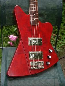 Bass Esche-Ahorn 1