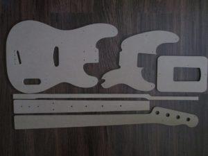 51er P-Bass