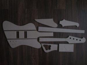 Thunderbird Bass